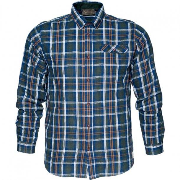 Seeland - Gibson Skjorte