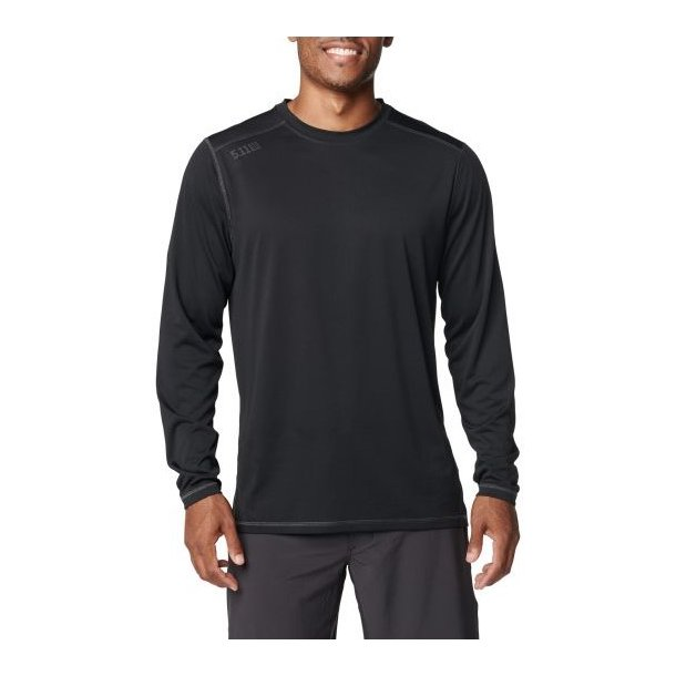 5.11 - Range Long Sleeve T-Shirt
