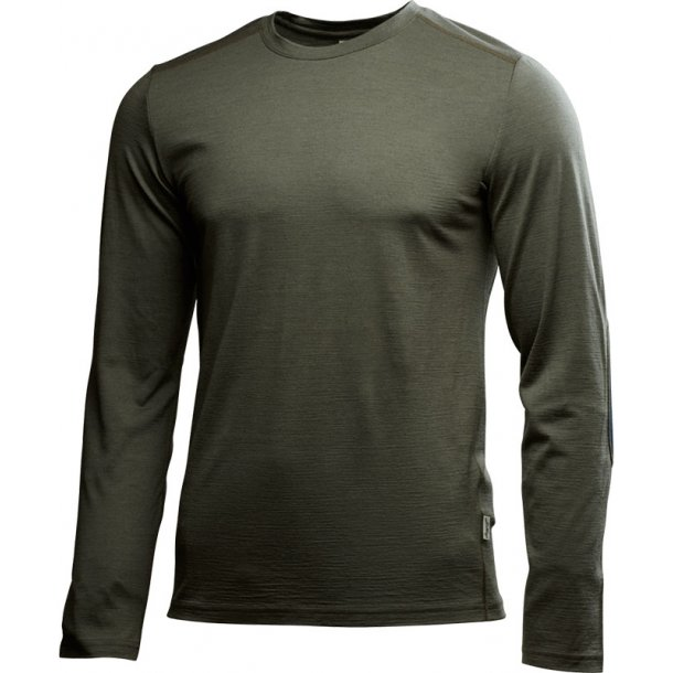 Lundhags - Merino Light Langærmet T-Shirt