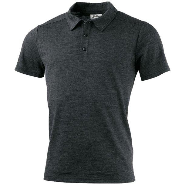 Lundhags - Merino LT Polo MS T-Shirt