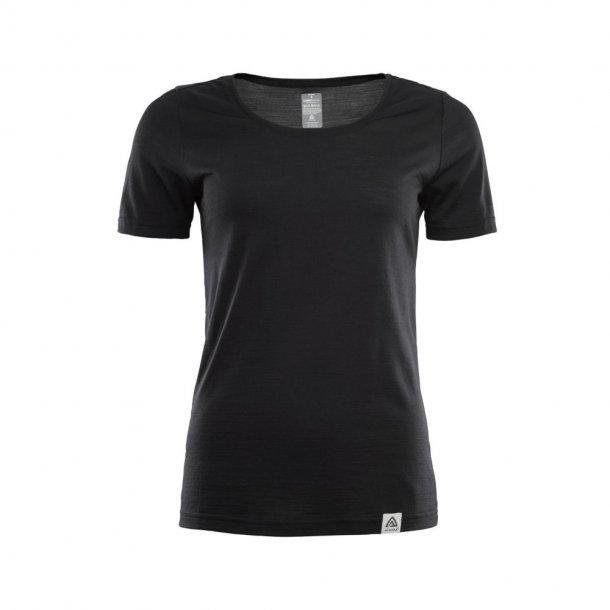 Aclima - Lightwool Dame T-shirt