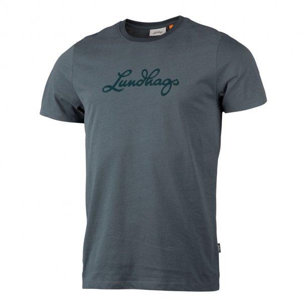 Lundhags - T-shirt til Mænd