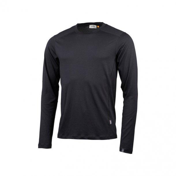 Lundhags - Gimmer Merino Langærmet T-shirt