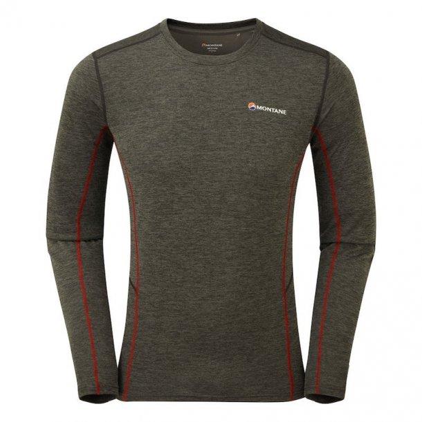 Montane - Dart Langærmet T-shirt