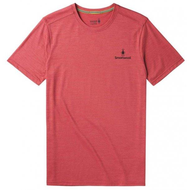 Smartwool - Merino Sport 150 Logo T-shirt