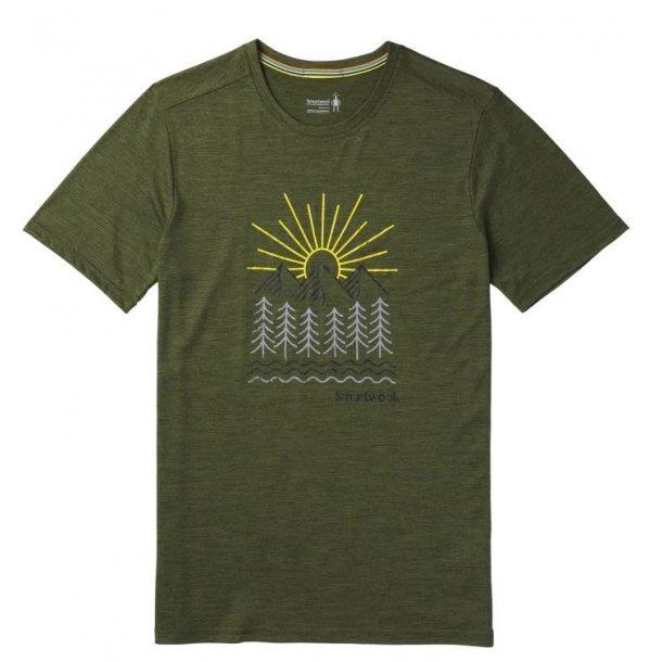 Smartwool - Merino Sport 150 Mountain T-shirt