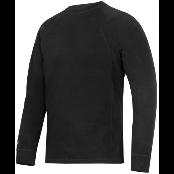Snickers Workwear - Langærmet T-Shirt