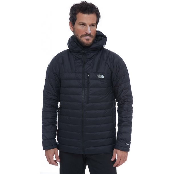 The North Face Men's Morph Down Jakke
