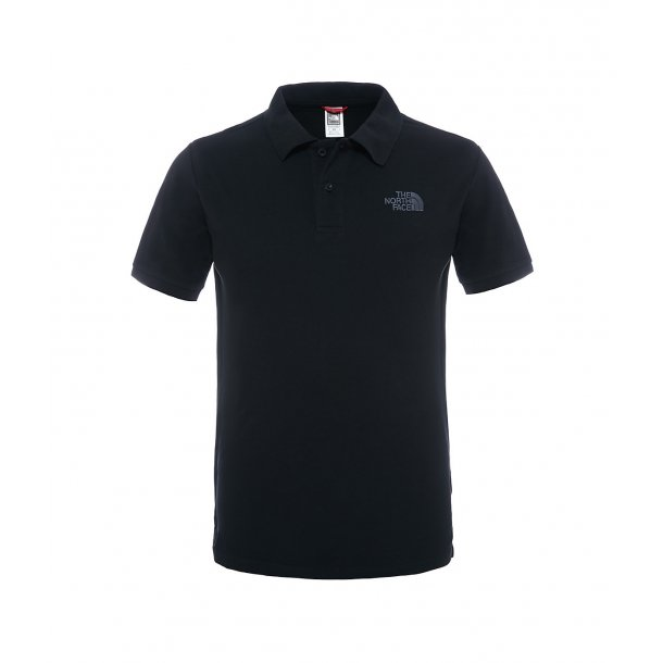 The North Face - Men's Polo Piquet