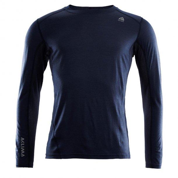 Aclima - Lightwool Sports T-shirt Til Mænd
