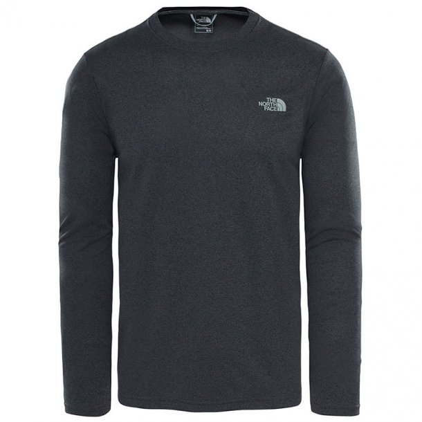 The North Face - Reaxion Amp L/S Trøje
