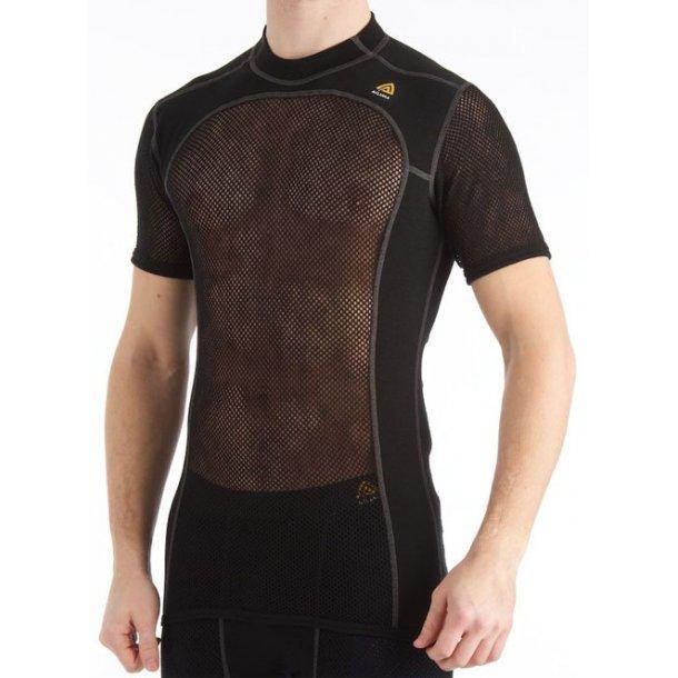 Aclima - Woolnet 120g Herre T-shirt