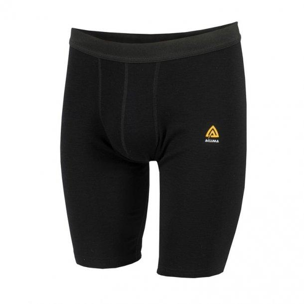 Aclima - Warmwool Lange Boxershorts