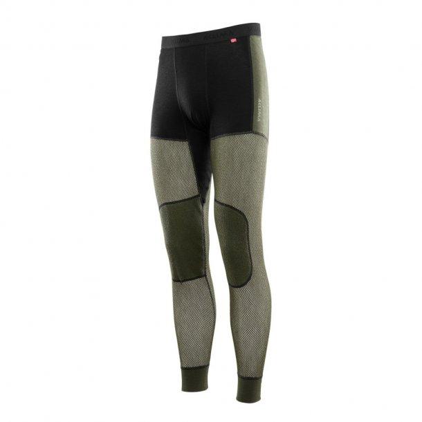 Aclima - Woolnet Hybrid Long Pants Uldbukser Mænd