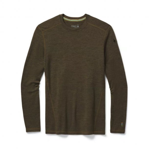 Smartwool - Men's Merino 250 Base Layer Crew Undertrøje