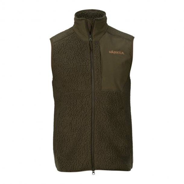 Härkila - Polar Fleece Vest
