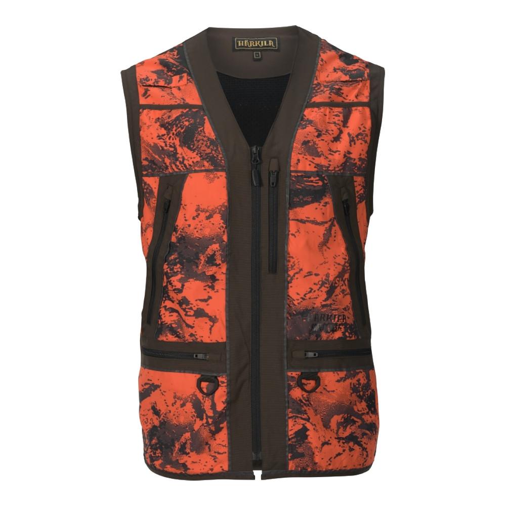 Härkila - Wildboar Pro Safety Vest Small