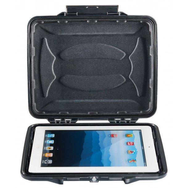 PELI - 1065CC Protector Case til iPad og Tablets