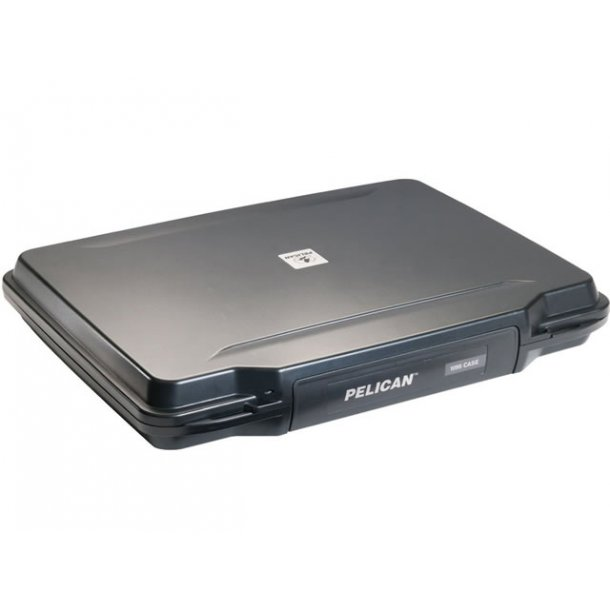 PELI - 1095CC HardBack Laptop Case (with Liner)