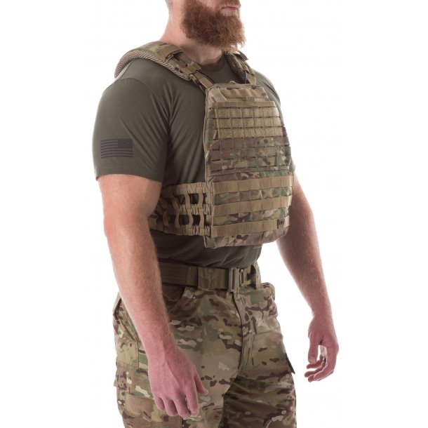 5.11 - TacTec Plate Carrier