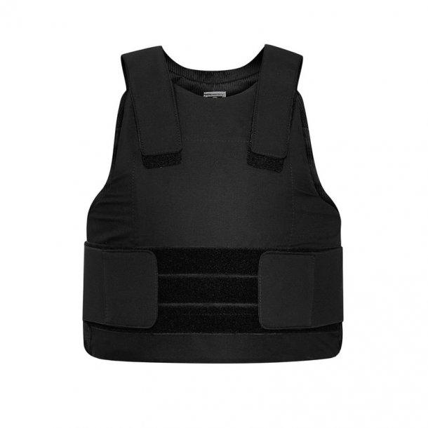 Protection Group - Skudsikker vest (NIJ Level 3A) PGD-Alpha