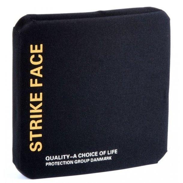 Protection Group - Skudsikker sideplade - NIJ level 3 - Keramik - SA