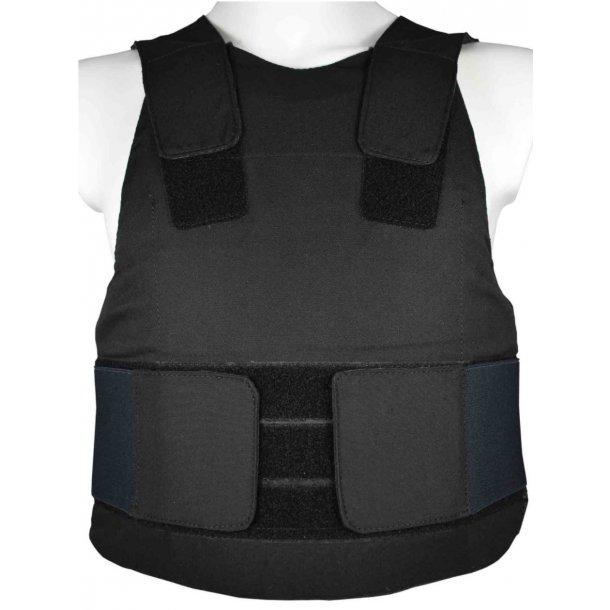 Protection Group - Stiksikker Vest NIJ 3