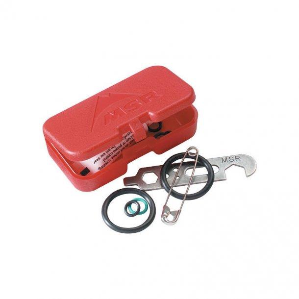 MSR - Vedligeholdelses kit til gas og multi-fuel brænder