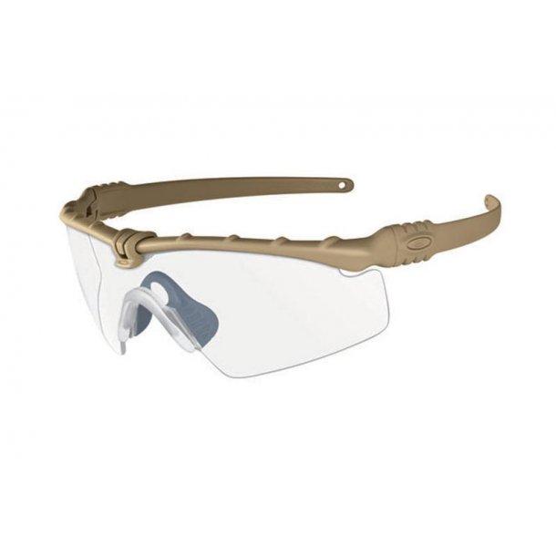 OAKLEY - M Frame 3.0 STRIKE Ballistiske Briller - 1 Linse