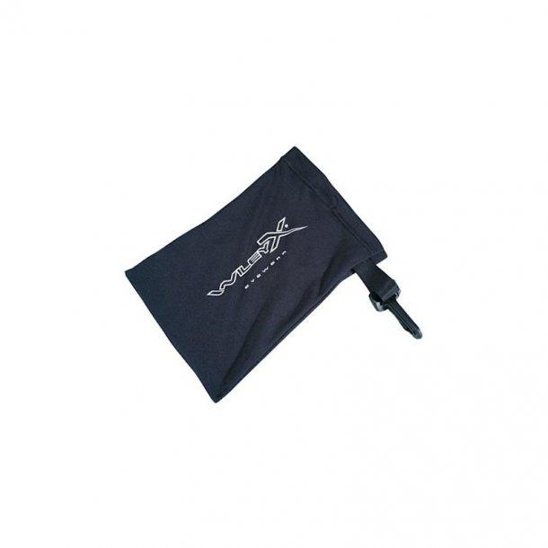 Wiley X - Black MicroFiber Bag