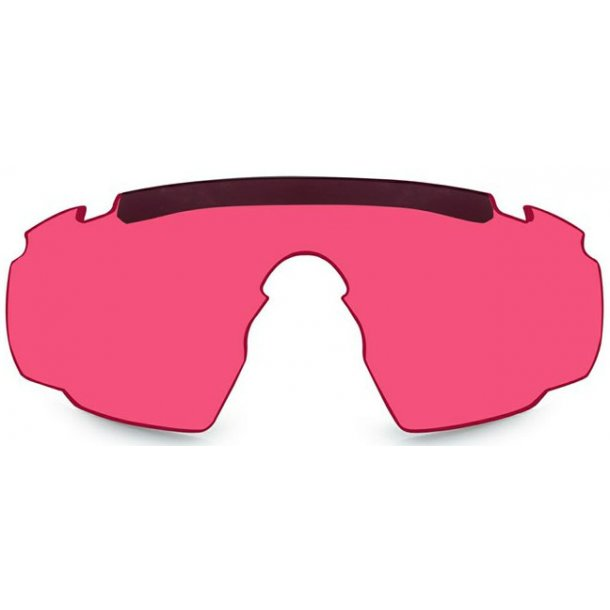 Wiley X - Saber Advanced Ekstra Linse Pink