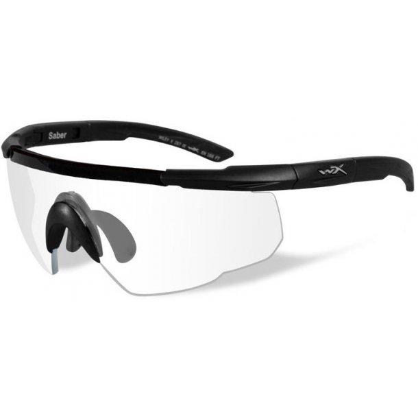 Wiley X - Saber Advanced Clear