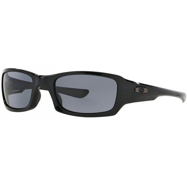 OAKLEY - Fives Squared (Polished Black)