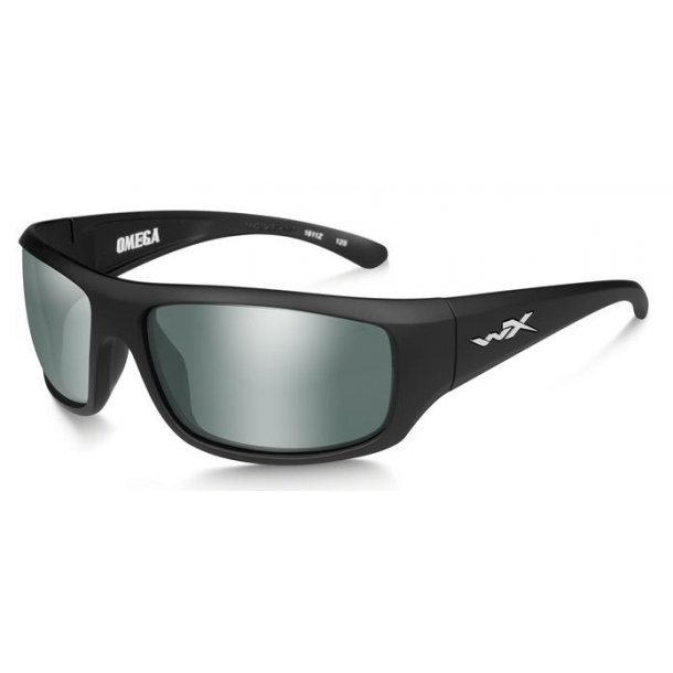 Wiley X - OMEGA Polarized Sport Solbrille