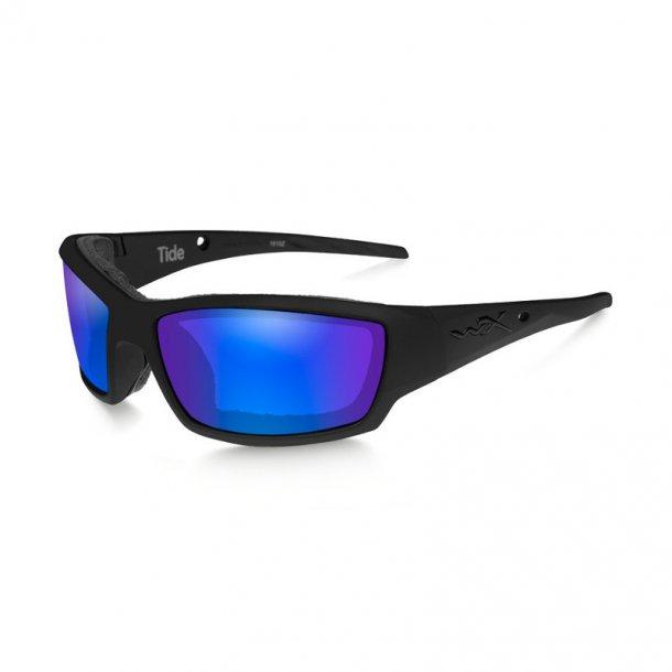 Wiley X - Tide Polarized Blue Mirror Briller