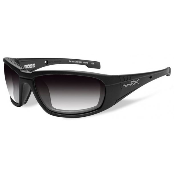 Wiley X - Boss Solbriller