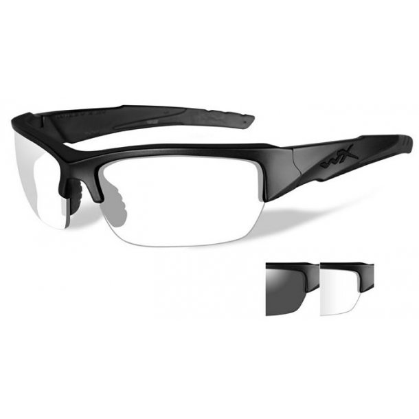 Wiley X - BLACK OPS, Valor (2-lens)