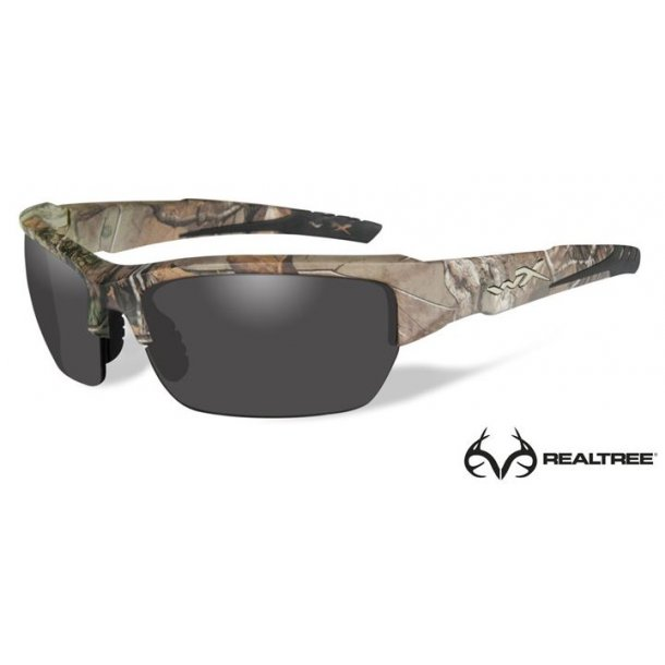Wiley X - Valor Realtree Xtra Camo
