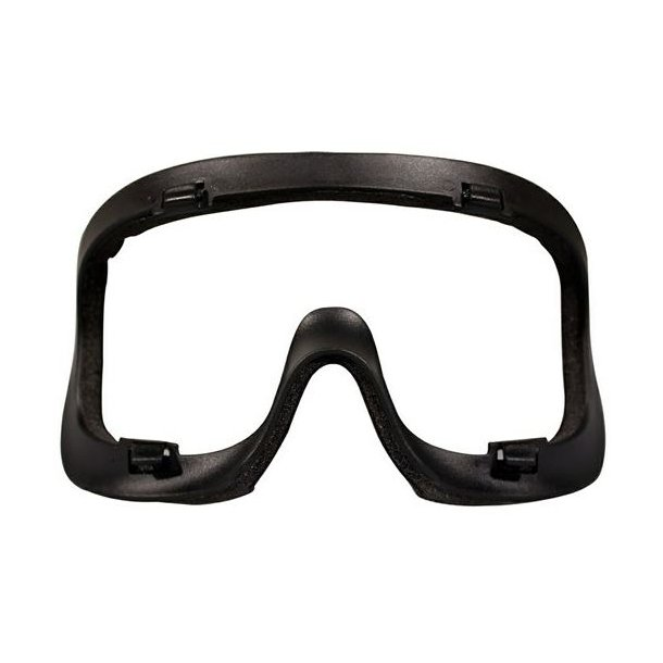 Wiley X - SPEAR Goggle Indsats (Sort)