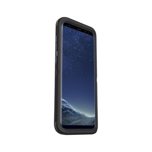 OtterBox - Defender Samsung Galaxy 8 Plus Cover