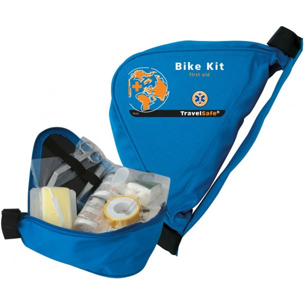 TravelSafe - Bike Kit