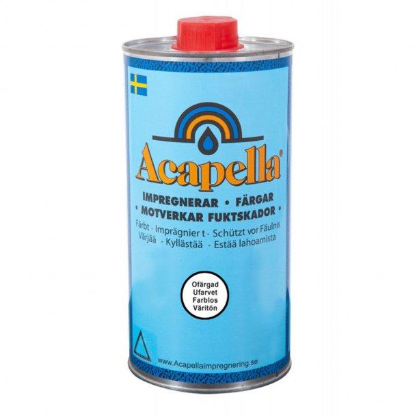 Acapella - Imprægneringsmiddel 1L