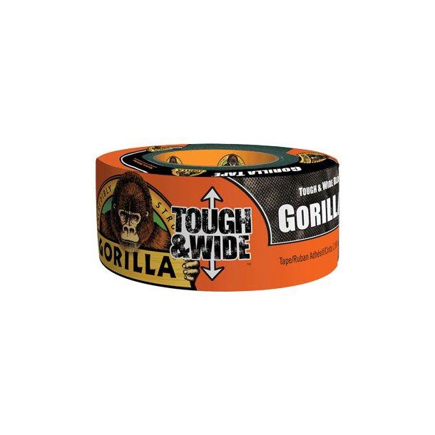 Gorilla Glue - Tough and Wide Gaffatape (27 m)