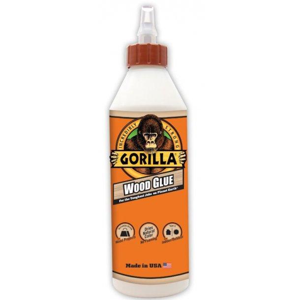 Gorilla Glue - Wood Glue Trælim
