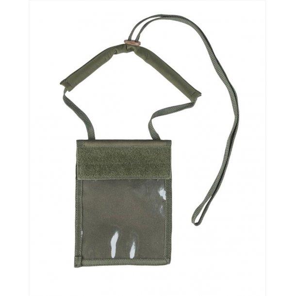 Mil-Tec - Neck Wallet