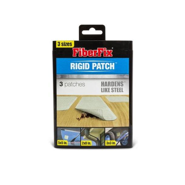 FiberFix - Patch 3-Pack