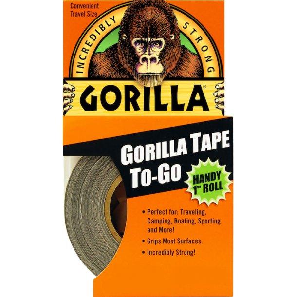Gorilla Glue - To-Go Gaffatape (9 m)