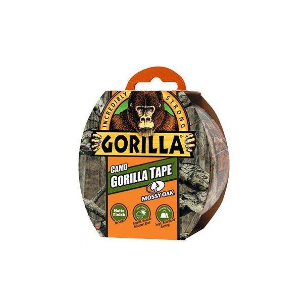 Gorilla Glue - Tape Camo Gaffatape