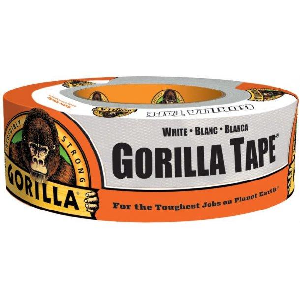 Gorilla Glue - White Gaffatape