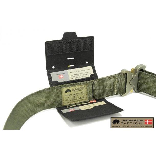 Tardigrade Tactical - ID Pung